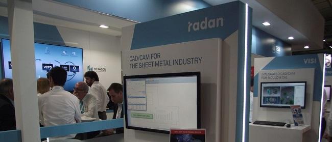 Приглашаем дилеров, агентов и партнеров для распространения CAD/CAM технологий Hexagon Production Software: RADAN, EDGECAM, VISI, WORKNC, WORKXPLORE в России, странах СНГ и Балтии.