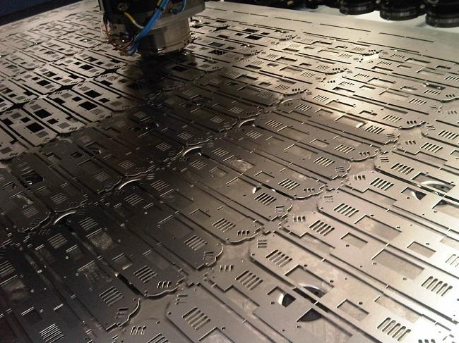 radan cad/cam lokšņu metāla štancēšana