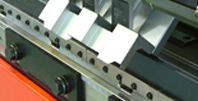 Radbend is the market leading solution in offline programming for press brakes.