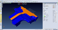 Innovative New Mold Design Tool Launched In VISI 2018 R1