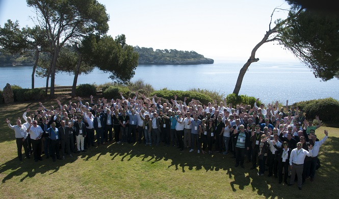 Vero Software Reseller Conference 2017
