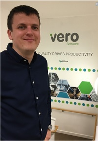 Vero Appoints Specialist Engineer To Support Partners