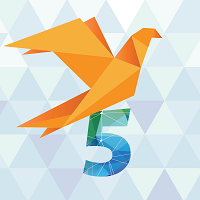 Dreambird is 5!