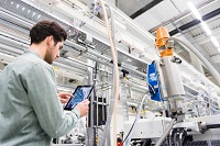 Powering the rise of smart manufacturing