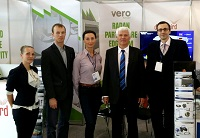 Leads and cooperation plans for Dreambird after the Lithuanian trade show