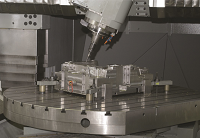 WorkNC CAD/CAM enables shop floor 5-axis programming at Jaguar Land Rover