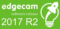 New B-Axis Turning Cycle Amongst Edgecam's 2017 R2 Updates