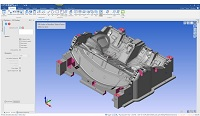 WorkNC Launches New CAD For CAM, And  Robot Programming