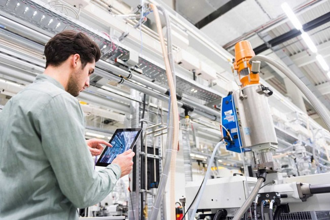 Manufacturing processes are yet to undergo a much needed technological revolution that begins at the foundations of operation. Only by embracing the digital era can enterprises in this sector safely and efficiently keep up with current demand and aspire to future growth, creating the next era of smart manufacturing.